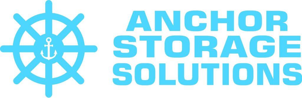 Anchor Storage Solutions logo