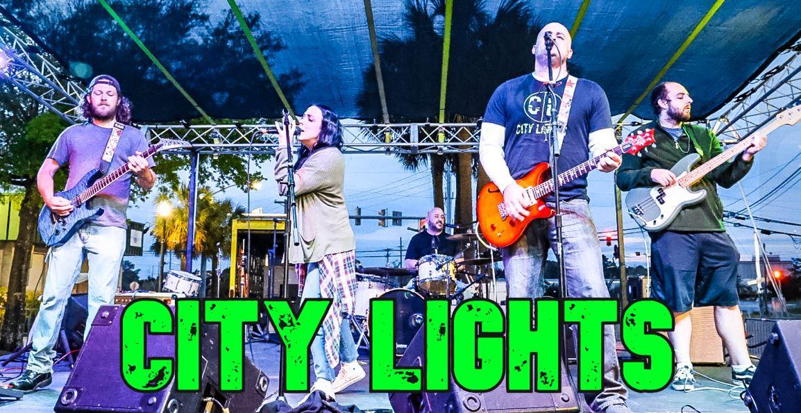 City Lights band