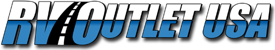 RV Outlet logo