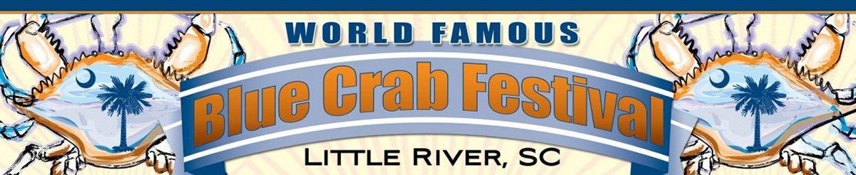 2021 Little River Blue Crab Festival