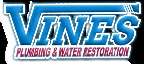 Vines Plumbing & Water Restoration